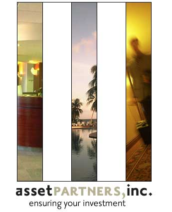 asset partners inc a history of working with leading institutions